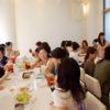 NPO法人色彩生涯教育協会設立イベント