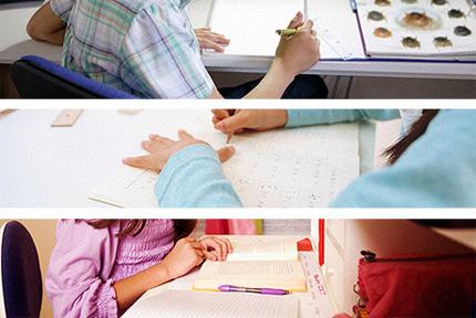 勉強机2009年度モデルに向けてページの準備