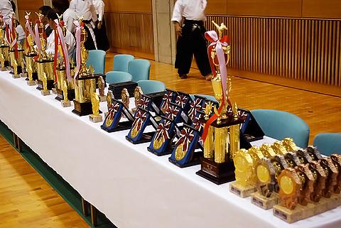 第36回挙正会全国空手道選手権大会