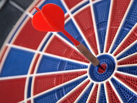 勝てる市場で勝負する ターゲット・ マーケティングの実践法