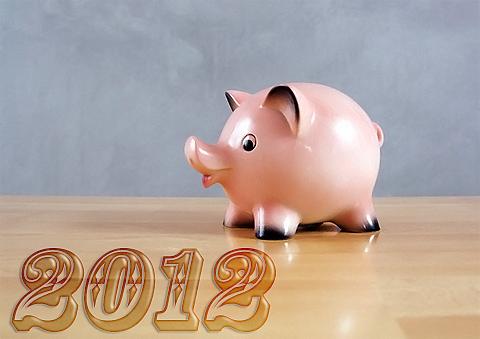 経済復興の道は拓けるのか? 2012年の日本経済予測