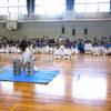 第34回門真市スポーツ少年大会空手道の部、第34回門真市空手道連盟会長杯争奪戦