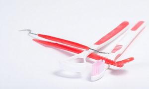歯医者さんのファイバースコープ