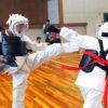 第35回門真市スポーツ少年大会空手道の部、第35回門真市空手道連盟会長杯争奪戦