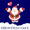 今年も素敵なクリスマスカードができあがりました!